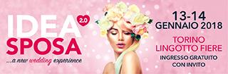 Idea Sposa 2018 - mobile