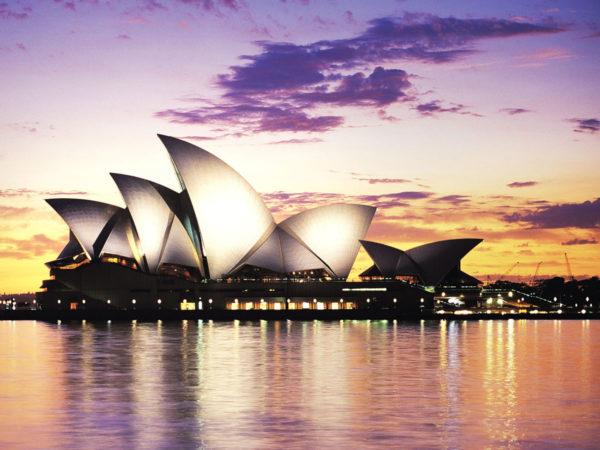 Sognate una Honey Moon nelle incredibili bellezze della Australia? L'agenzia Cat Viaggi è perfetta per voi