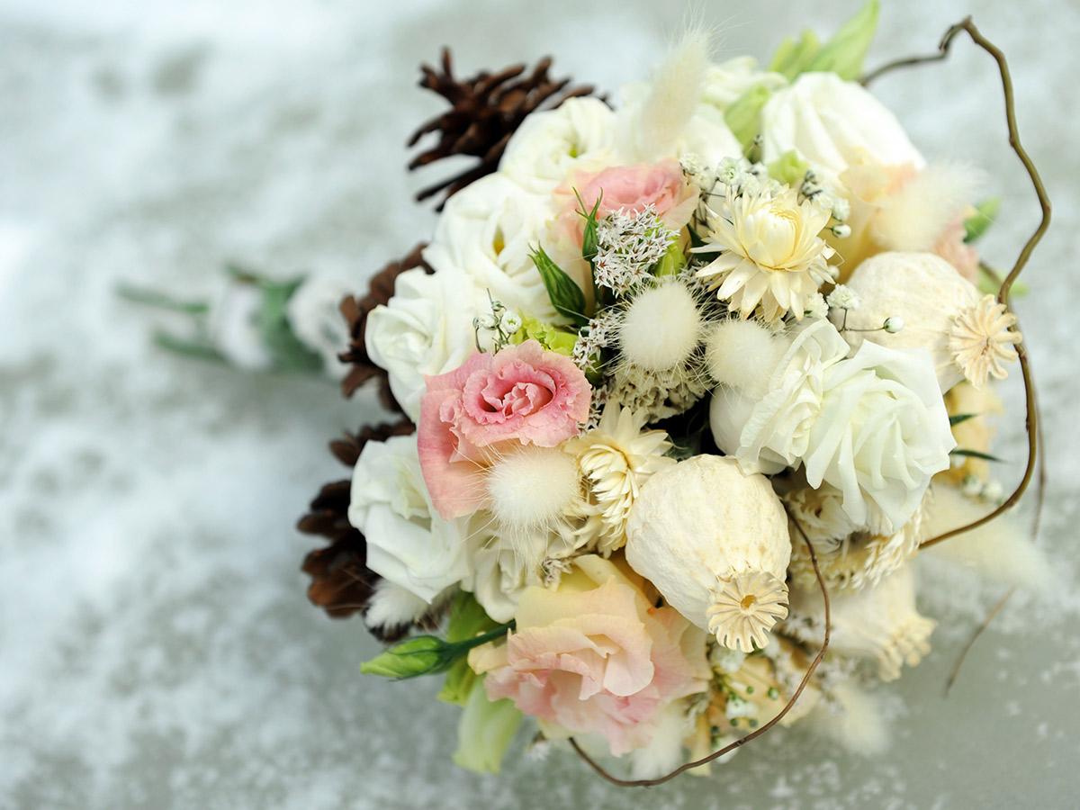 Immagini Di Bouquet Da Sposa.Flowers Design Contest I Segreti Della Stupenda Arte Della