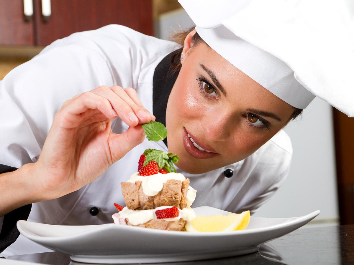 Per il vostro banchetto nuziale a NOZZE DA SOGNO degustate le più buone prelibatezze