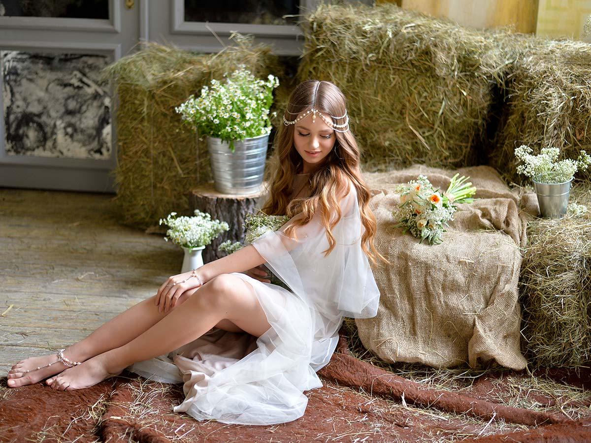 Matrimonio Country Chic Torino : Nozze da sogno: una fiera dalle atmosfere country chic dove il