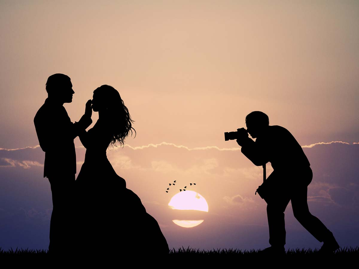 Come scegliere il fotografo che catturerà le emozioni del vostro matrimonio? Venite a scoprirlo a NOZZE DA SOGNO