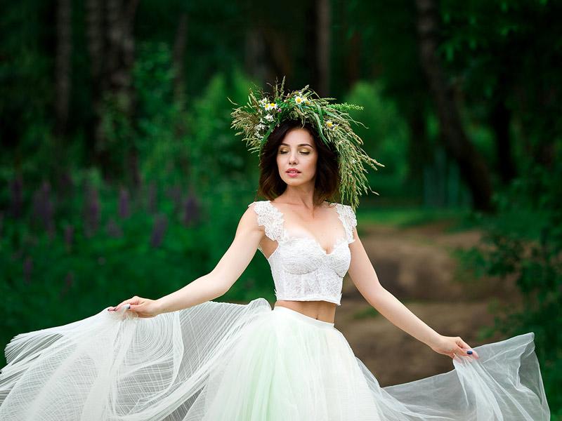 NOZZE DA SOGNO: una fiera dalle atmosfere Total Green dove il romanticismo si sposa con l'ecosostenibilità